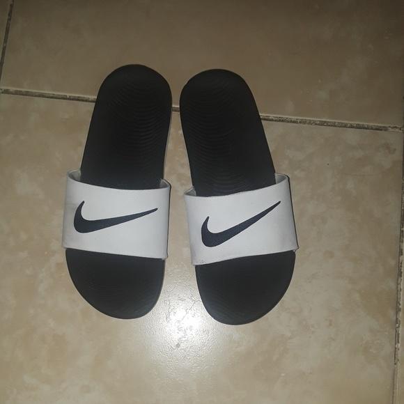 787e38f413b4 Nike Shoes - Nike Slides Men s size 7.